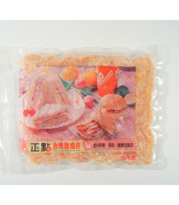 K02204-正點香燻雞肉片1kg/包