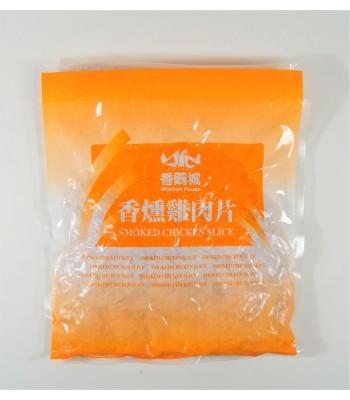 K02205-香雞城香燻雞肉片1kg/包