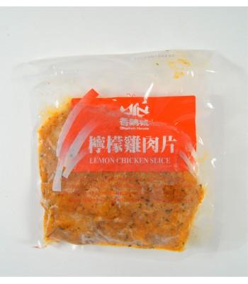 K02262-香雞城檸檬雞肉片500g/包