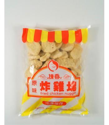 K02301-捷香原味雞塊1kg/包