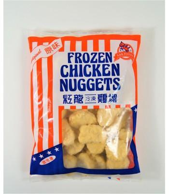 K02316-(美國旗)紅龍雞塊1kg/包