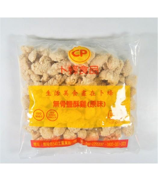 K02353-卜蜂原味雞米花1kg/包