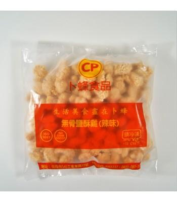 K02354-卜蜂辣味雞米花1kg/包