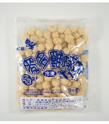 K02355-麥多原味雞球1kg/包