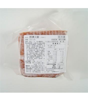 K03036-安美煙燻大火腿1kg/包