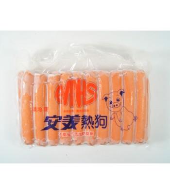 K03110-安美大熱狗原味20支/包