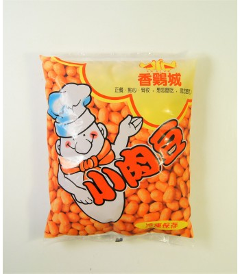 K03183-香雞城蜜糖小肉豆1kg/包