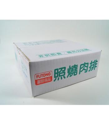 K03217-富統照燒豬排(40g)75片/箱