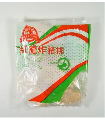 K03256-紅龍日式炸豬排10片/包