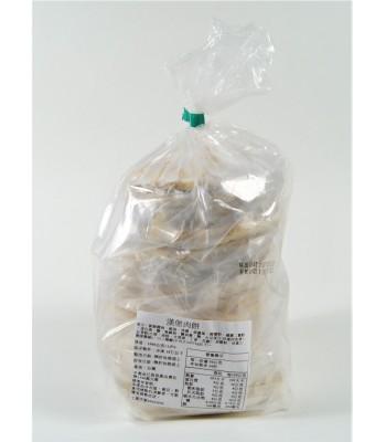 K03302-福田豬肉漢堡肉20片/包