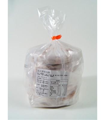K03317-大堡口福美式漢堡肉片(70g)15片/包