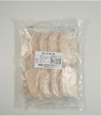 K05101-真鮮極品蝦排10片/包