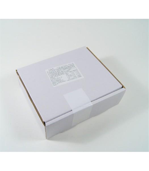 K05201-紙盒花枝堡20片/盒
