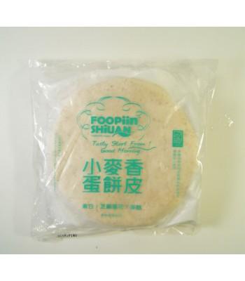 K06032-小麥香全麥蛋餅皮30片