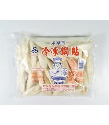 K06214-馨口福熟鍋貼50粒/包