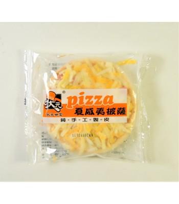 K07012-狀元夏威夷5吋圓披薩6片/包