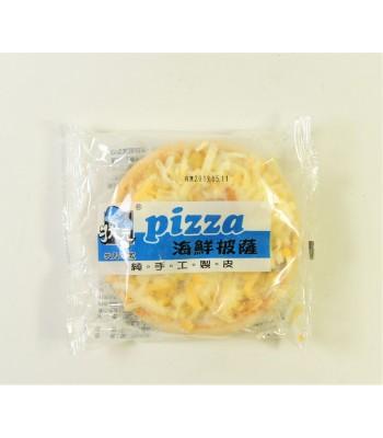 K07014-狀元海鮮5吋圓披薩6片/包