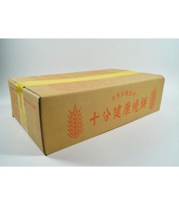 K07222-全麥西式燒餅20片/箱
