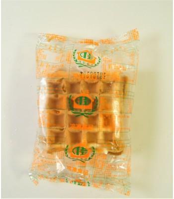 K07241-四角 鬆餅堡5入/包