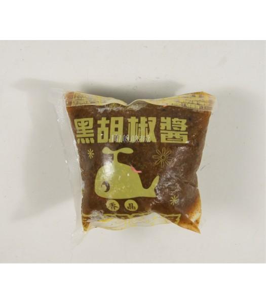 K07301-香晶黑胡椒醬包130g/包*10包
