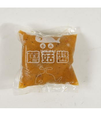 K07302-香晶蘑菇醬包130g/包*10包