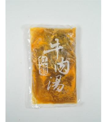 K07325-紅龍紅燒牛肉湯450g/包