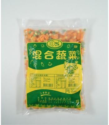 K07501-冷凍三色豆1kg/包
