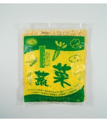 K07503-冷凍玉米仁1kg/包