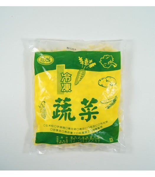 K07505-冷凍馬鈴薯丁1kg/包