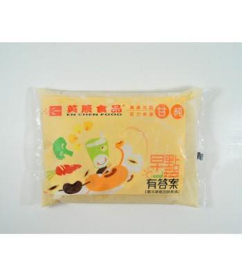 K07602-冷凍有糖豆漿1.6kg/包(英)