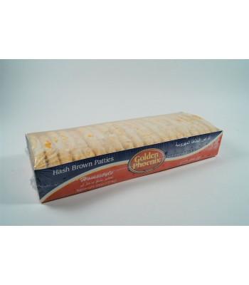 K08109-美國黃金橢圓型薯餅20片