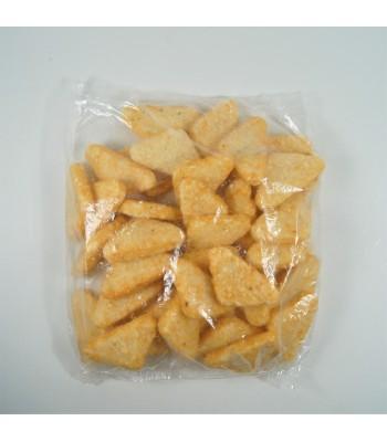 K08162-塑膠袋三角薯餅(麥肯) 2.27kg/包