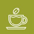 原豆咖啡系列