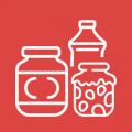 果醬抹醬系列