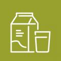 奶水/鮮奶系列