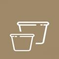 紙湯碗系列